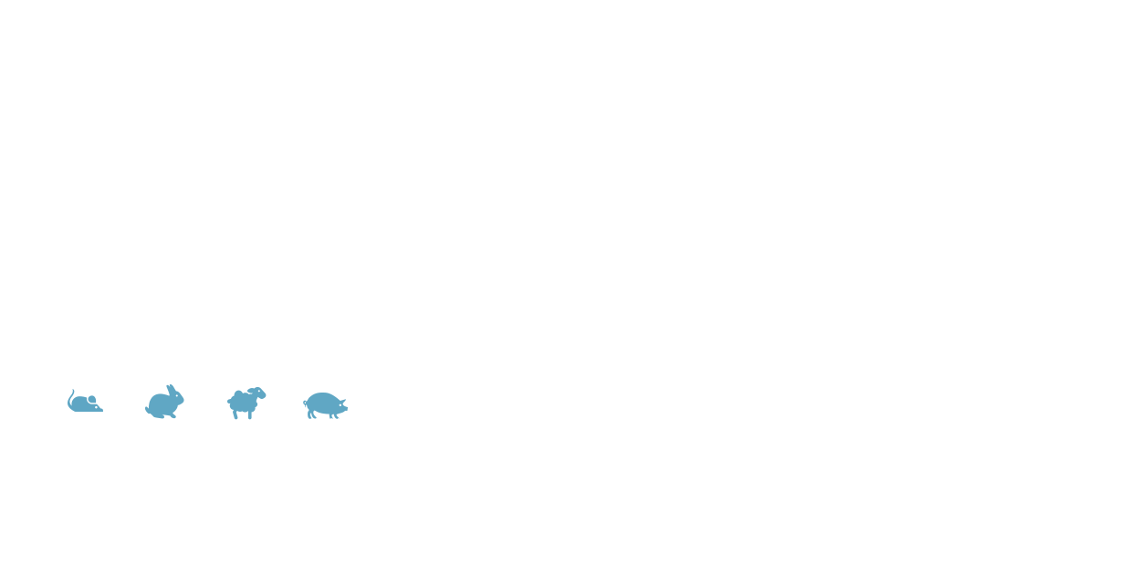 When you need more than just radiation